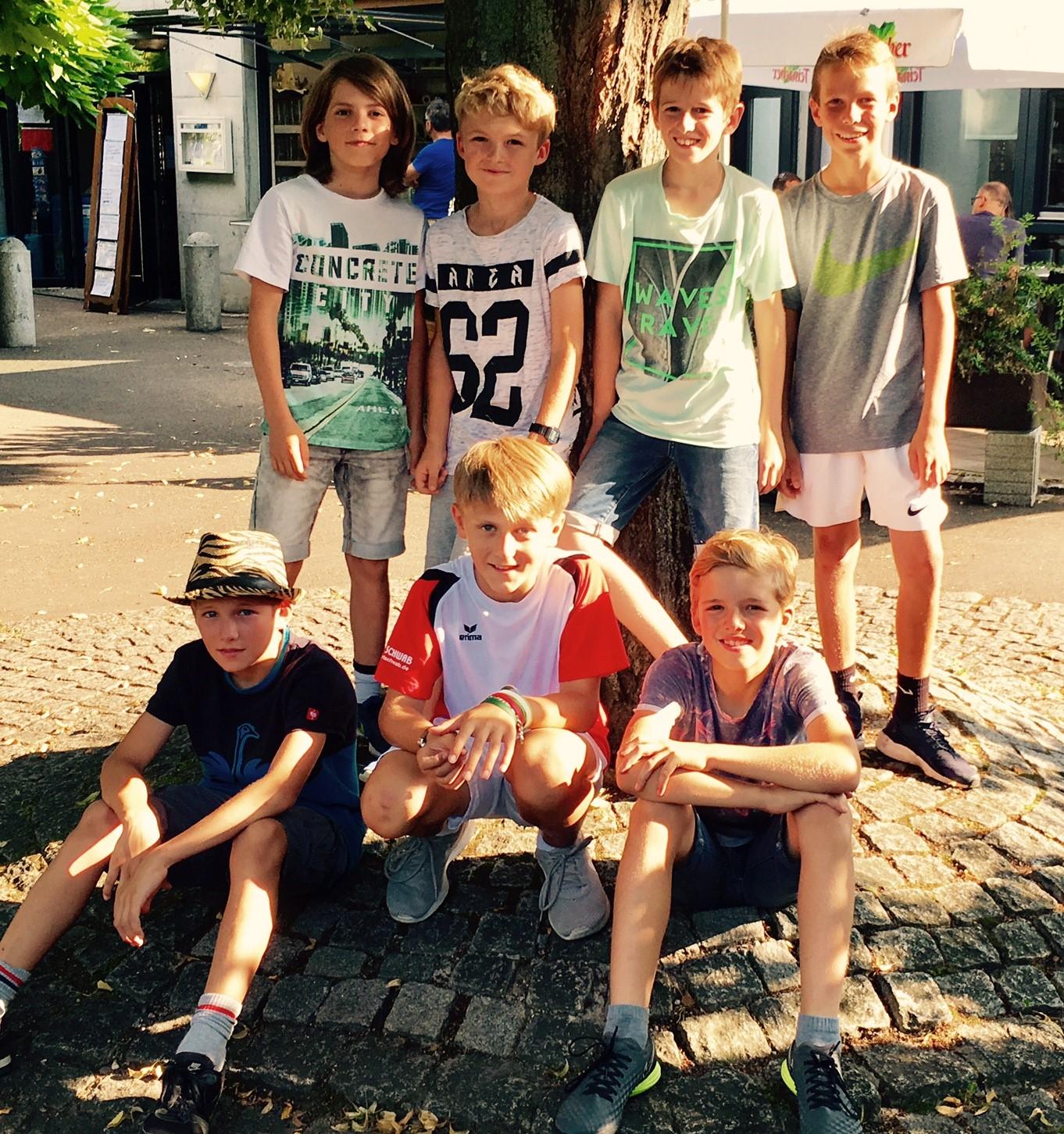 Kids-Cup U12 I