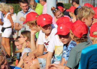 Weinstadtmeisterschaften der Jugend 2018
