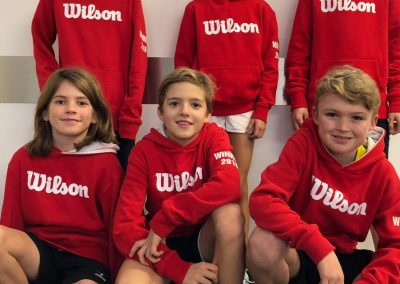 KIDs-Cup 1 - WHR 2018/2019
