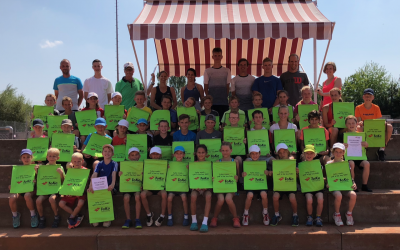 TCE-Sommercamp 2018
