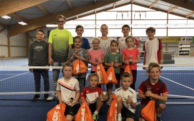 WTB Cup U8 Qualifikationsturnier beim TC Weinstadt-Endersbach