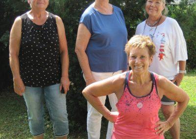 Damen 65 - Sommer 2019